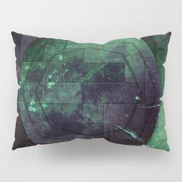 Random Octo Pillow Sham