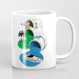 Luxury Paints Coffee Mug