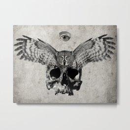 Talibah Metal Print