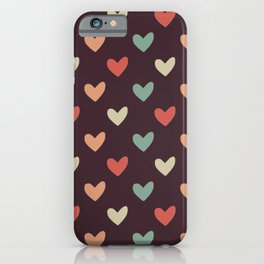 Love candy iPhone Case