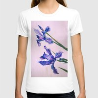 blues T-shirts featuring Blues by alittleart