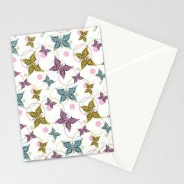 Butterfly. Stationery Cards