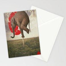 _Alone_ Stationery Cards