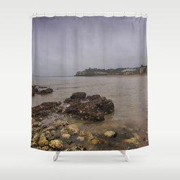 Kingsgate Bay Shower Curtain