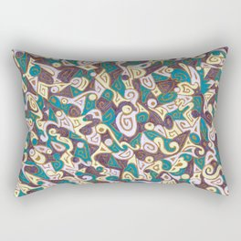 Anna Rectangular Pillow