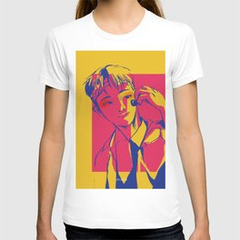 Mark  2 T-shirt