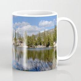 mosquito lake reflections Coffee Mug