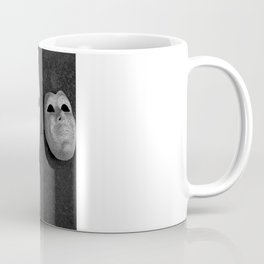 Masks Coffee Mug