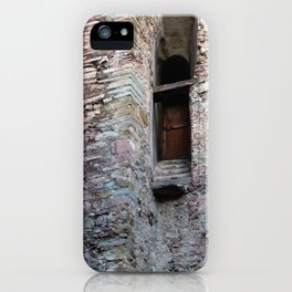 A-Door-Able #3 iPhone Case