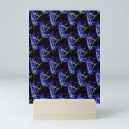 NLE 1 Aureal Mix I SFX S6 Mini Art Print