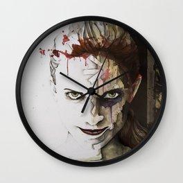 54378 Wall Clock