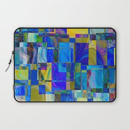 Dreams of Quilts Laptop Sleeve