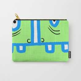 Moon Goon #1 Carry-All Pouch