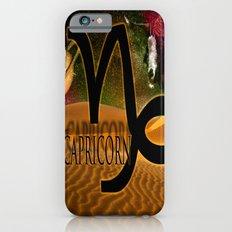 Capricorn Slim Case iPhone 6s
