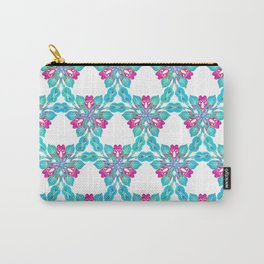 Rayguns Make A Neat Pattern Carry-All Pouch