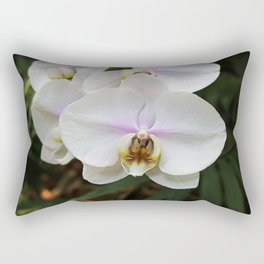 Apathetic Energy Rectangular Pillow
