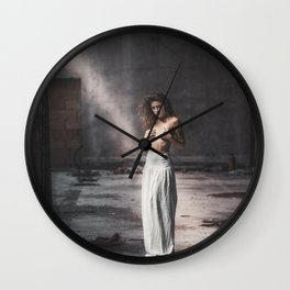 Servants of Dream Wall Clock