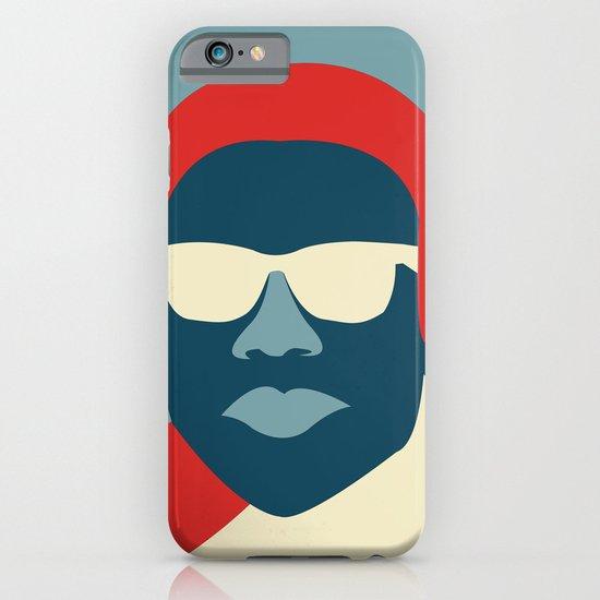 Donald iPhone & iPod Case