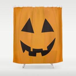 Halloween Shower Curtain