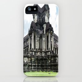 Angkor Wat, Cambodia iPhone Case