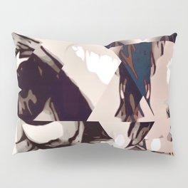 BEAUTIFUL PSYCHO Pillow Sham