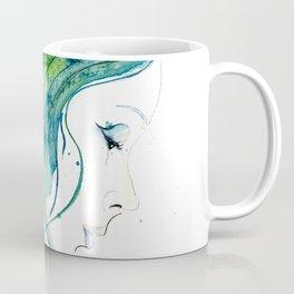Whispers By The Sea Coffee Mug