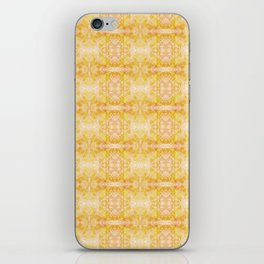 zakiaz lemonade iPhone Skin