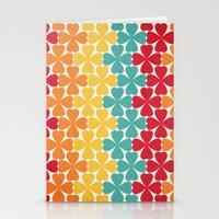 aloha Stationery Cards featuring Aloha! by Digi Treats 2