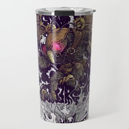 Songbird Travel Mug
