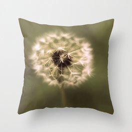 Doux Throw Pillow