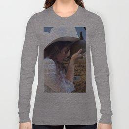 Gilded Memorial Long Sleeve T-shirt