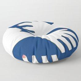 Possession Floor Pillow