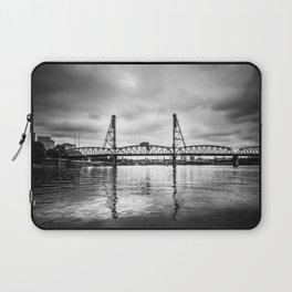 Portland, Oregon Laptop Sleeve