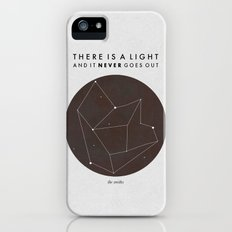 There Is A Light Slim Case iPhone (5, 5s)
