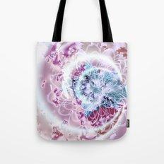 Fractal Whimsy Tote Bag