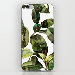 Botanical Collection 01-1 iPhone Skin