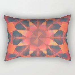 In Vitro Veritas Rectangular Pillow