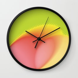 kama sutra Wall Clock
