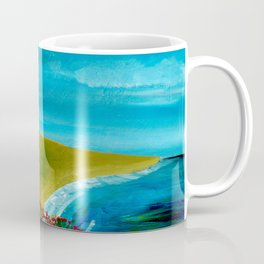 Solitary Sky's Coffee Mug