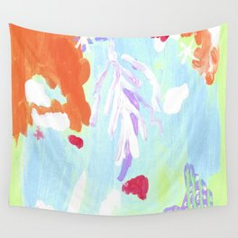 PATCHOULI SEAS Wall Tapestry