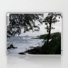 Maui through the Trees Laptop & iPad Skin