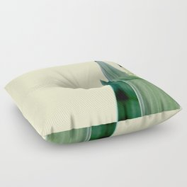Pencil Plant Floor Pillow