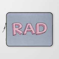 RAD Laptop Sleeve