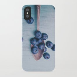 Goodness Overflows iPhone Case