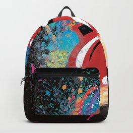 Rolling Stones II Backpack