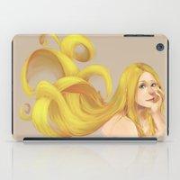 blondie iPad Cases featuring Blondie by Prajzis
