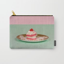 Ye Olde Afternoon Tea Carry-All Pouch