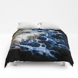 Textured Xray Color Wonder Comforters