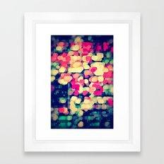 skyrt Framed Art Print