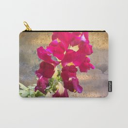 Snap dragon Carry-All Pouch